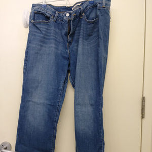 levis 5415 relaxed bootcut jeans